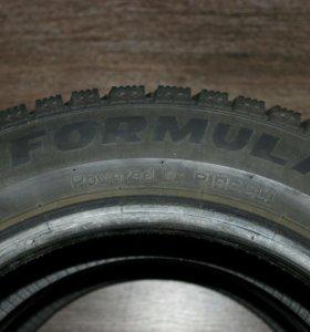 Шины Pirelli formula ice 185/60 R15