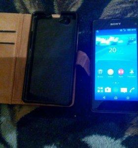 Sony1 Xperya Z1 Compact