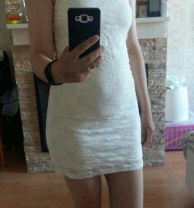 Новое платье-майка