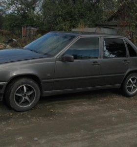 Автомобиль Volvo 850