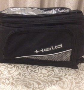 Мото сумка на бак на магнитах