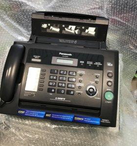 Факс/копир Panasonic KX-FL423