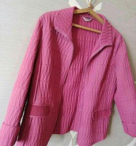 Куртка,как ветровка,ф-ма INCLINE, размер 46-48.