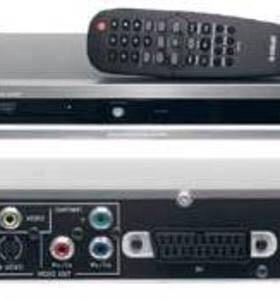 DVD Yamaha S557