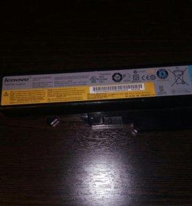 Батарея для ноутбука lenovo l09l6y02