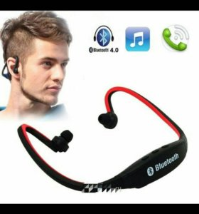 Наушники Original S9 Bluetooth 3.0