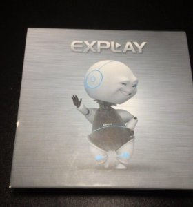 MP3-плеер Explay Q20