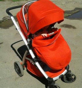 Прогулочная коляска Babyton N40