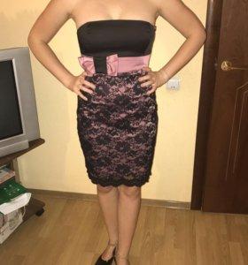 Изысканное Платье на Выпускной Новое