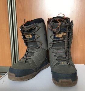 Ботинки для сноуборда 32 Lashed thirtytwo