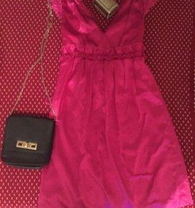 Платье oggi( новое)
