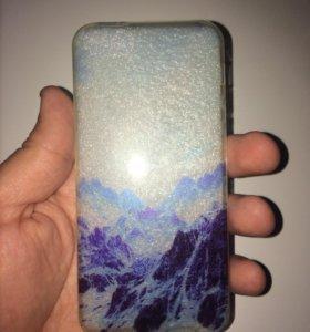 Чехол на iPhone 5/5C/5S