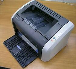 HP laser jet 1015