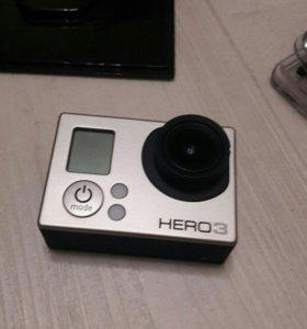 GoPro hero white edition