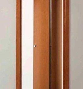 Двери (складные)