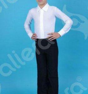 Штаны для бальных танцев