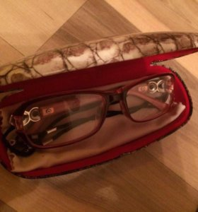 Готовые очки для чтения + 1,25