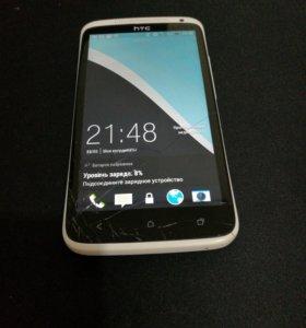 HTC One X - 16Gb
