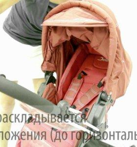 Детская коляска Jetem Carrera 2 в 1