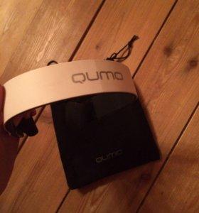 Наушники Qumo
