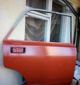 Задняя правая дверь ВАЗ 2105-07