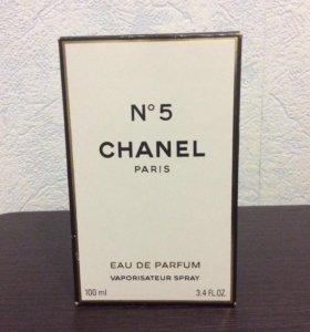 Шанель N5 парфюмерная вода 100 мл