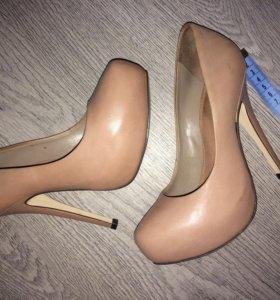 Туфли р35-36