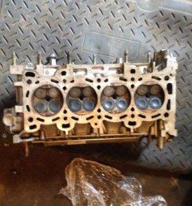 Мазда 3-6 двигатель LF 2,0