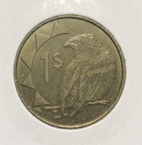 Монета Намибии