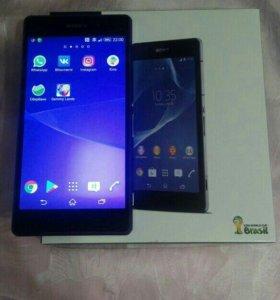 Продам телефон SONI XPERIA Z2 D6503