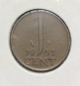 Монета Нидерландов