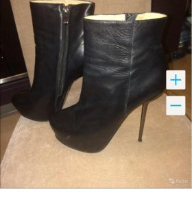 Продаю ботинки Graciana