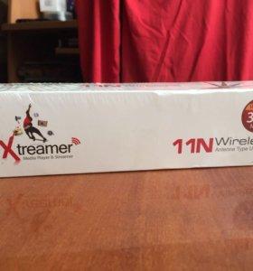 Xtreamer Wireless USB Wi-Fi адаптер