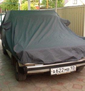 Чехол на автомобиль ВАЗ