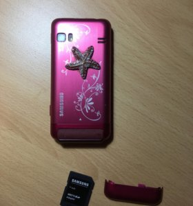 Samsung La'Fleur
