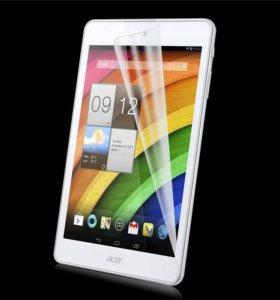 Пленка на планшет Acer A1 830