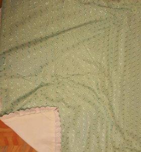 Одеяла, пледы, постельное белье