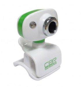 Веб камераCBR 833M