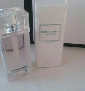Dior Homme Cologne Christian Dior