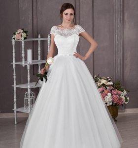 Свадебное платье. Прокат. Продажа