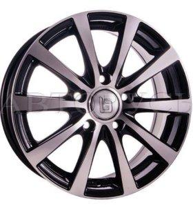 Диск литой R16 Kia Ceed /Cerato