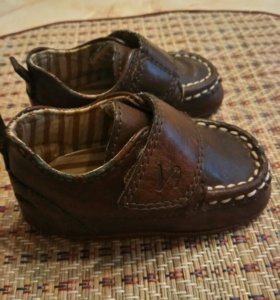 Ботиночки-пинетки 10,5см