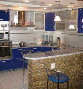 Услуги по сборке и установке мебели