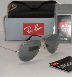 Ray Ban aviator RB3025