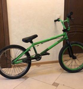 Велосипед BMX STOLEN