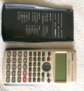 Многофункциональные калькуляторы