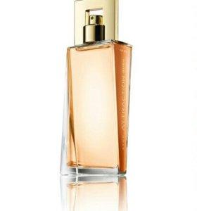 Новый женский парфюм.