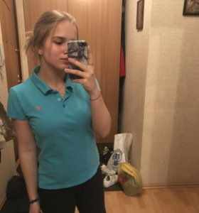 Женское поло / футболка