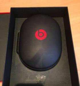 Beats Studio 2 Чёрные