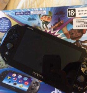 Ps vita PlayStation psp sony
